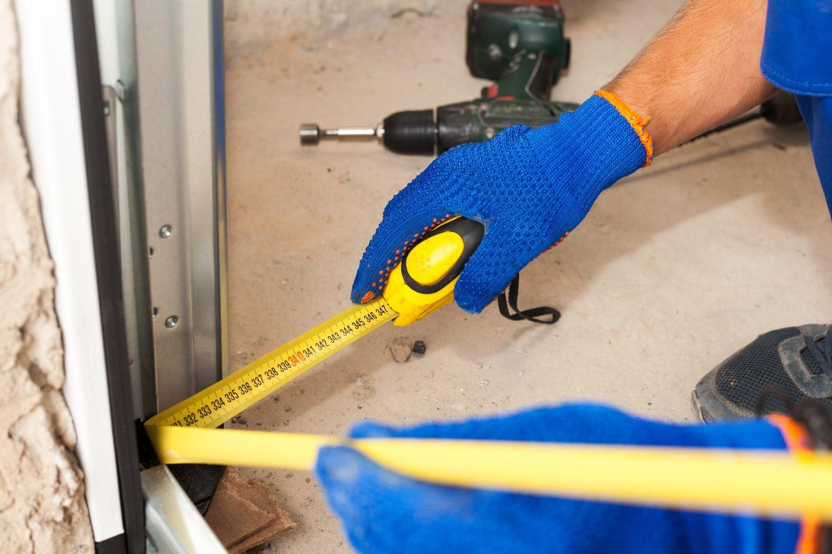 Garage Door Sales U0026 Installation